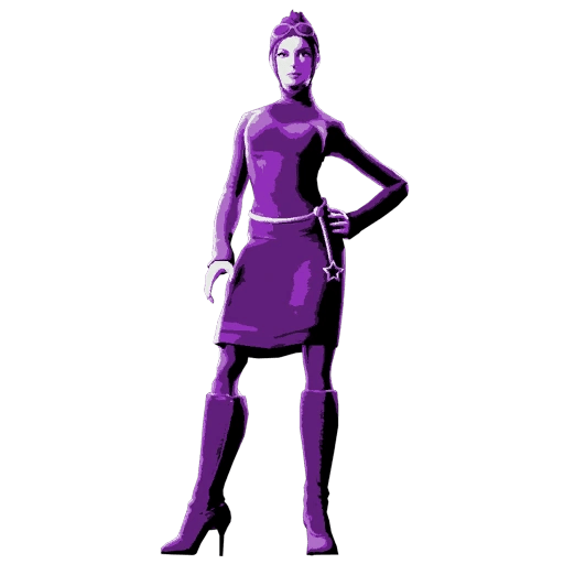 Saints Row Third Viola