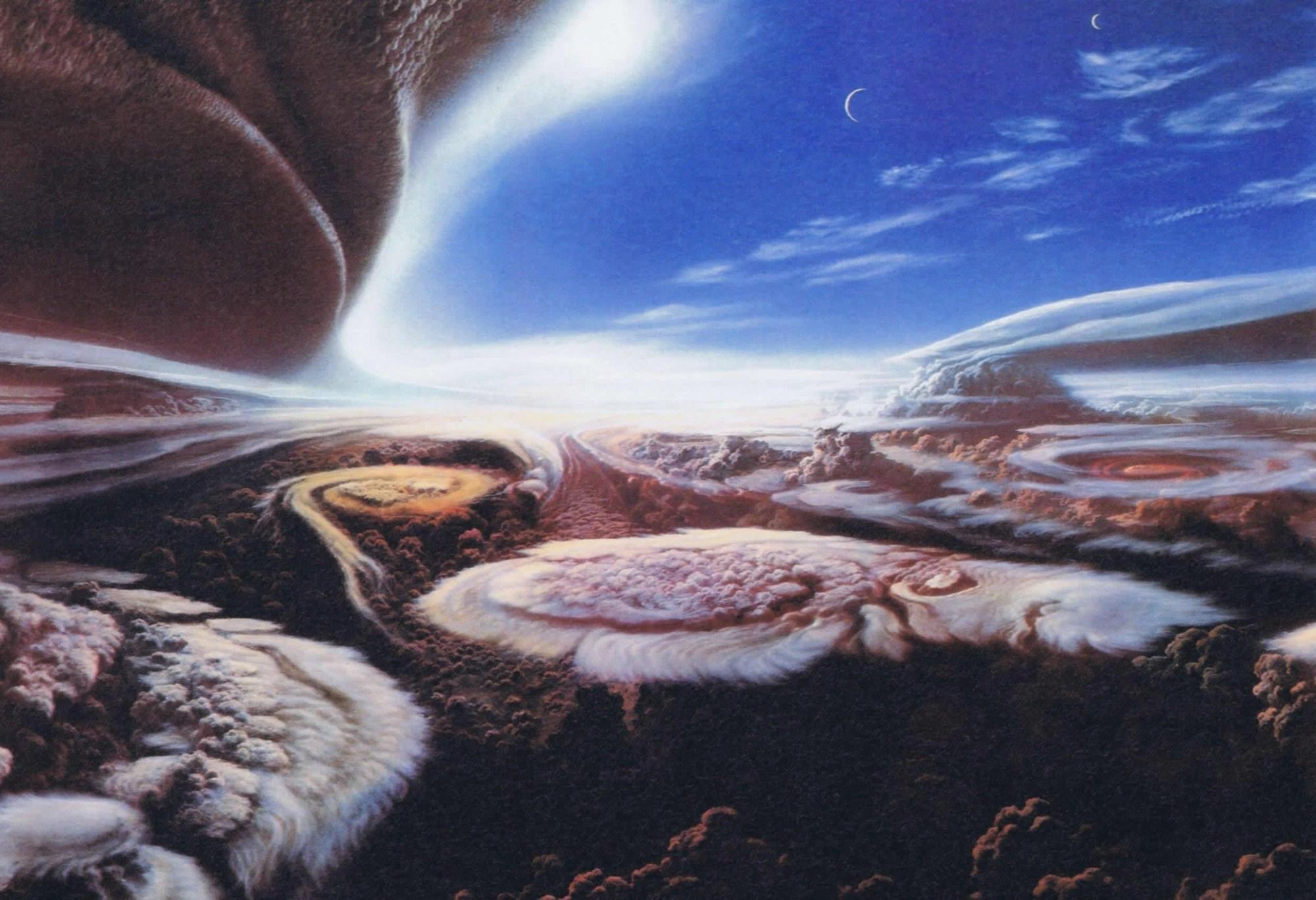 Jupiter | Space Engine planetary Database Wiki | FANDOM ...
