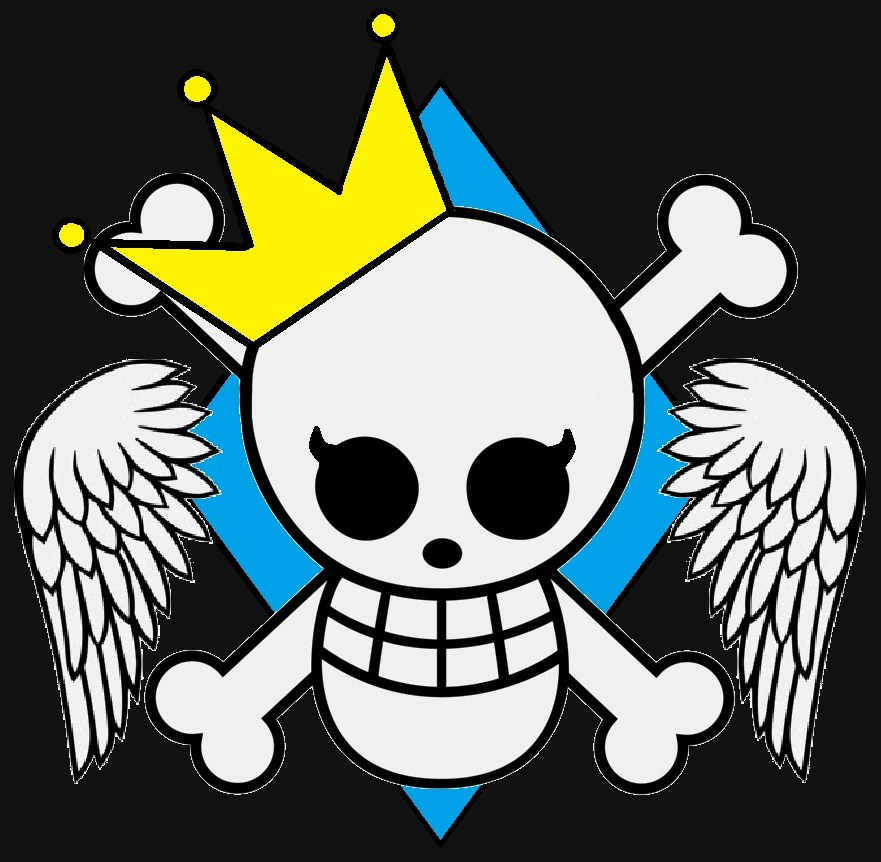 One piece jolly roger nami hd with a maximum resolution of 1920x1200 and related piece or jolly or roger or nami wallpapers. collection image wallpaper: One Piece Jolly Roger