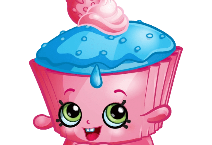 Cupcake Chic Shopkins Wiki Fandom Powered By Wikia