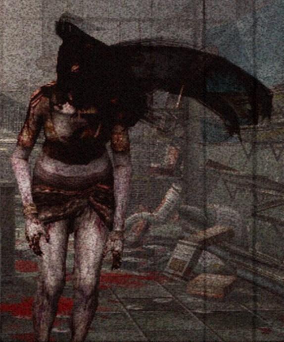 Franchise Festival 35 Silent Hill The Avocado