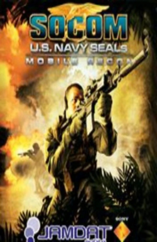 SOCOM US Navy SEALs Mobile Recon SOCOM Wiki FANDOM
