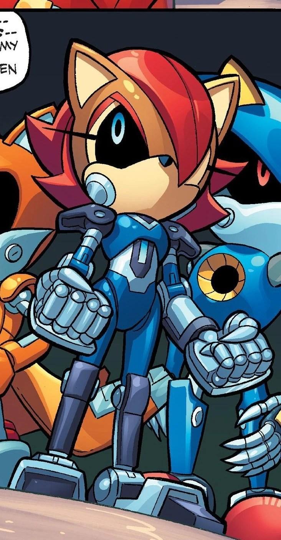 Bosses Lost World Sonic All