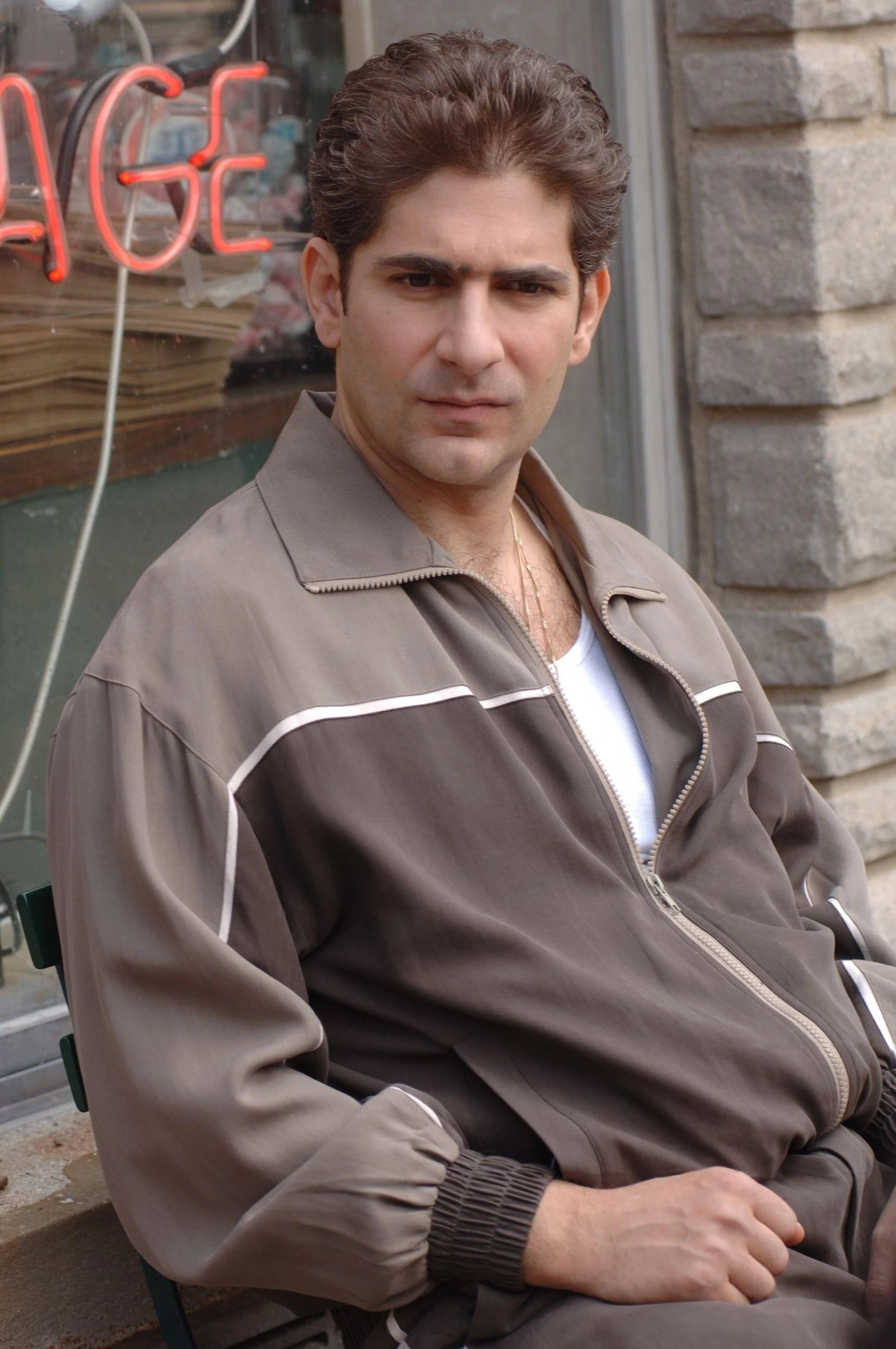 Category:Caporegime | The Sopranos Wiki | FANDOM powered ...