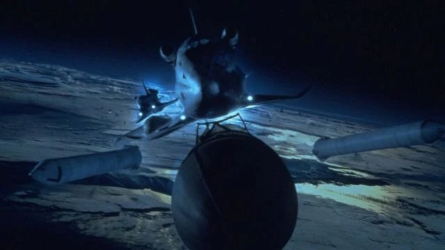 Independence Shuttle | Spaceship Wiki | FANDOM powered by ...