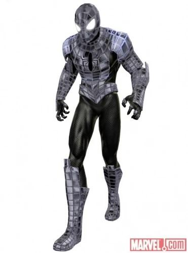 Kaine Spider Man Clone