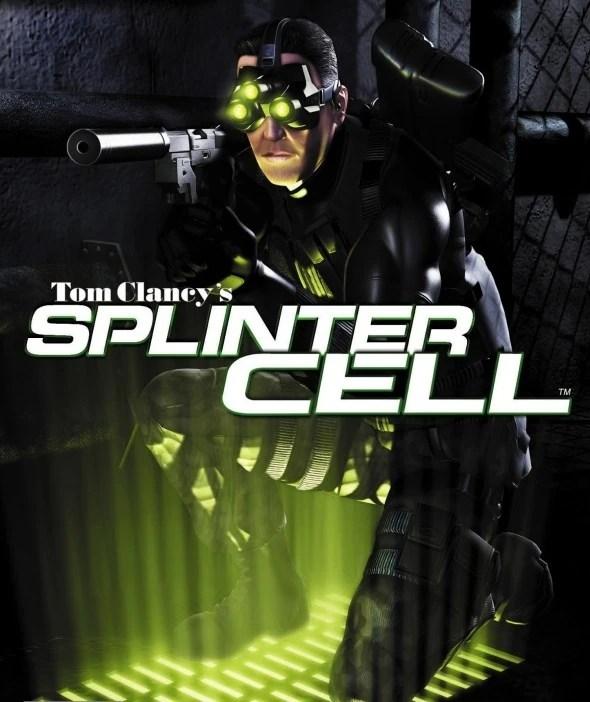 Tom Clancy's Splinter Cell | Splinter Cell Wiki | FANDOM ...