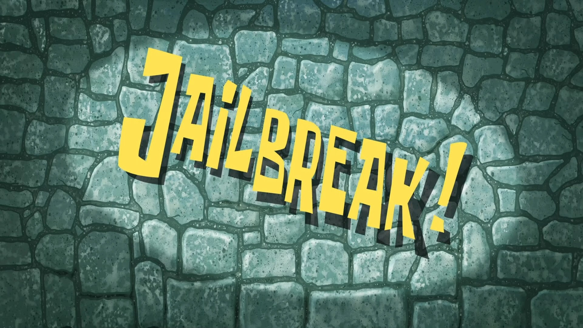 Jailbreak! | Encyclopedia SpongeBobia | FANDOM powered by ...