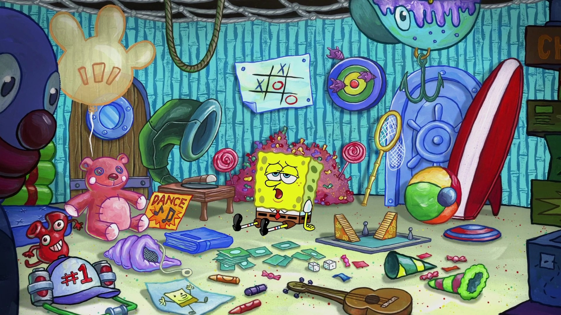 Spongebob Dailymotion Season 3 (7) - Modern Home Revolution