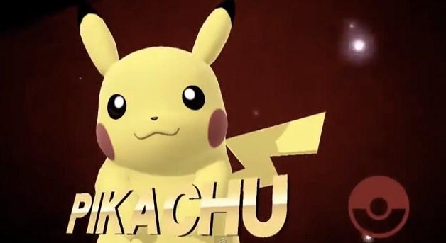 Image Pikachu Victory3 SSB4png Smashpedia FANDOM