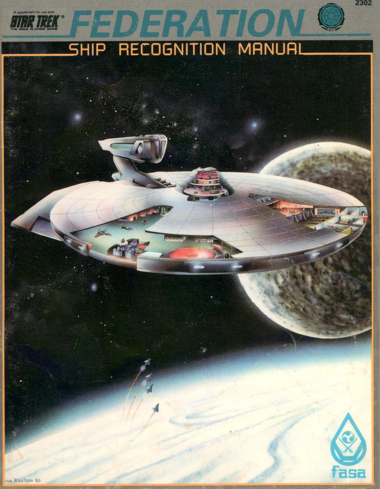 Fasa Rpg Star Pdf Trek