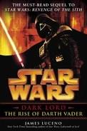 Dark Lord The Rise Of Darth Vader Wookieepedia FANDOM