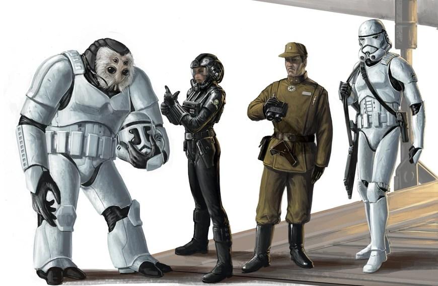Image Fel Empire Troopsjpg Wookieepedia FANDOM