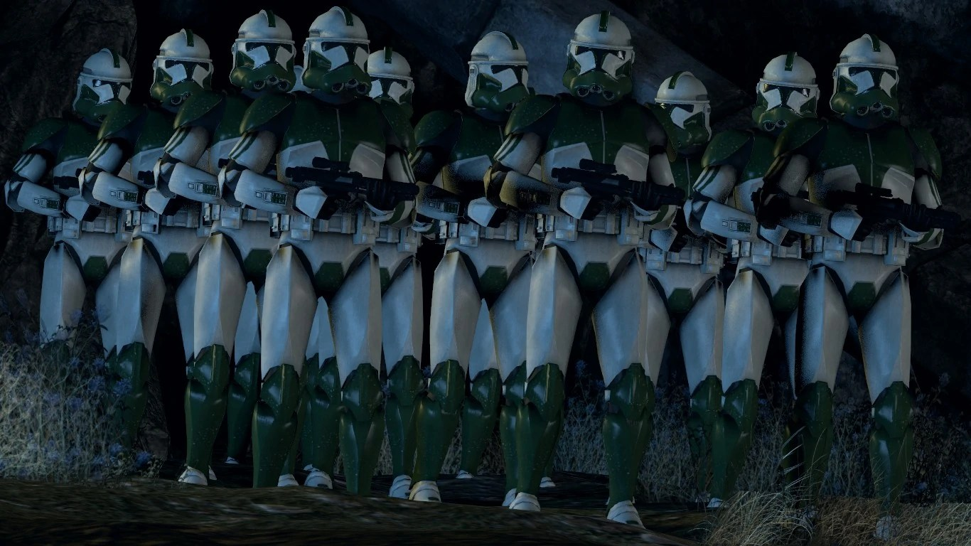 After all, if you're a design business, it ought to reflect the 'design' part as much as the 'business' part. 66th Assault Legion   Star Wars Crossover Wiki   FANDOM