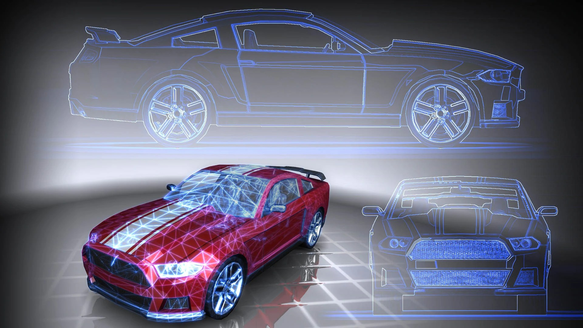 Wallpaper Engine Car Blueprints Steam Trading Cards Wiki FANDOM Powered By Wikia