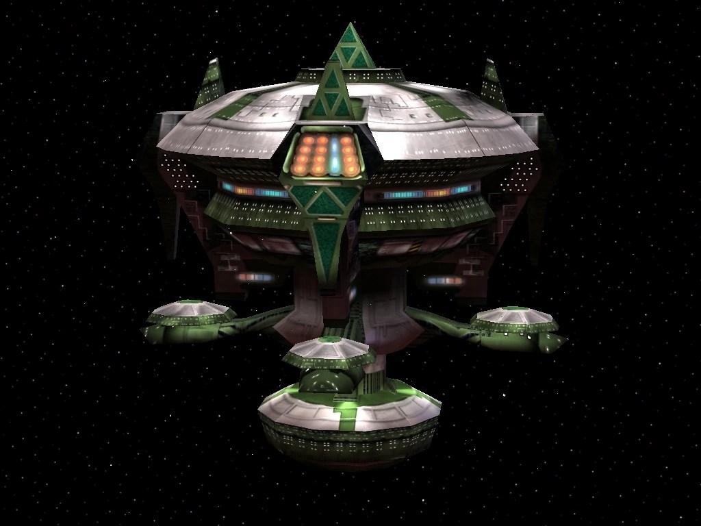 Unity One Starbase Star Trek Expanded Universe FANDOM