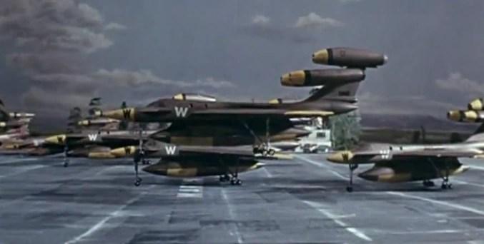 Wasp Spearhead Bomber Stingray Wiki Fandom