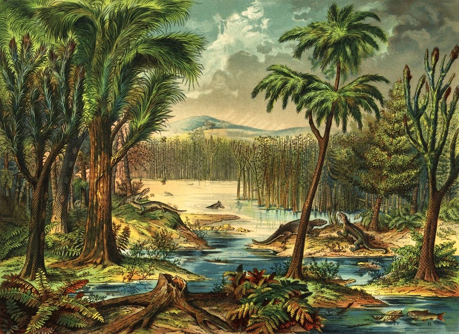 Prehistoric Landscape Super Smash Bros Clash Wiki