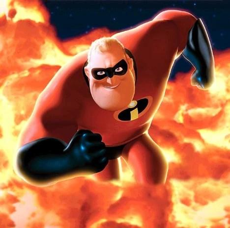 Mr. Incredible | Superhero Wiki | FANDOM powered by Wikia