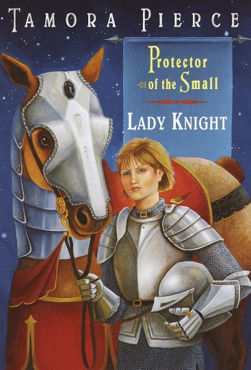 Lady Knight   Tamora Pierce Wiki   FANDOM powered by Wikia