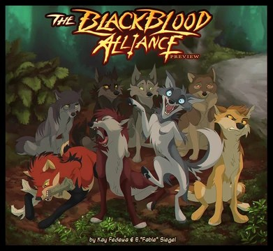 The Blackblood Alliance Wiki | Fandom