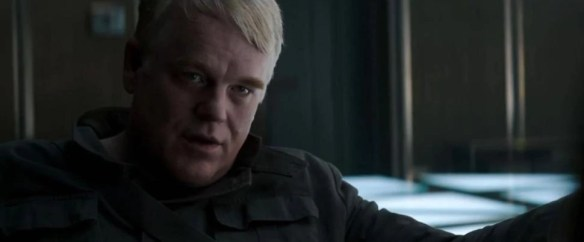 Plutarch Heavensbee   The Hunger Games Wiki   FANDOM powered by Wikia Mockingjay  Plutarch