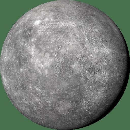 Mercury The Solar System Wiki FANDOM powered by Wikia