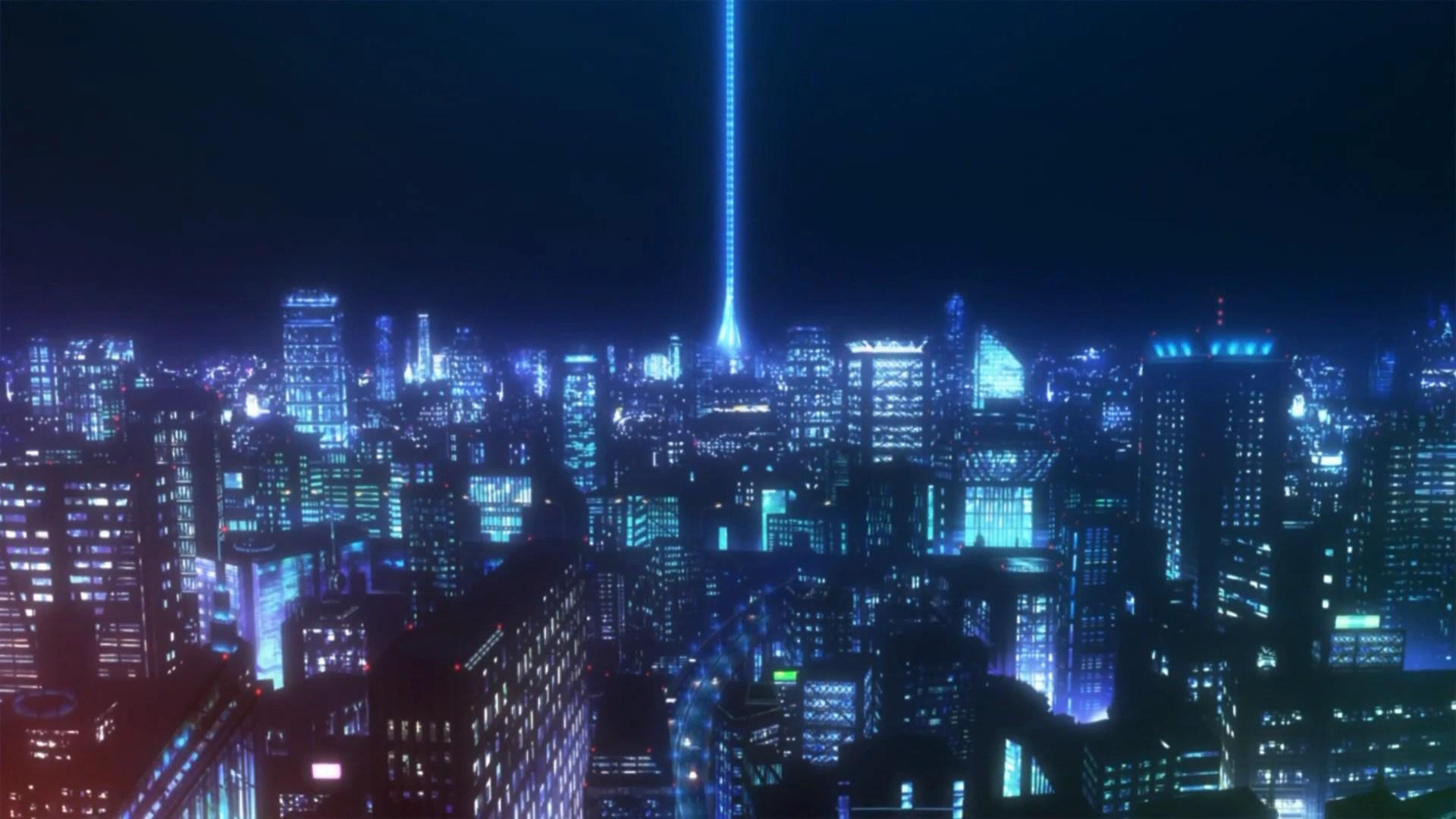 Endymion Toaru Majutsu No Index Wiki FANDOM Powered By