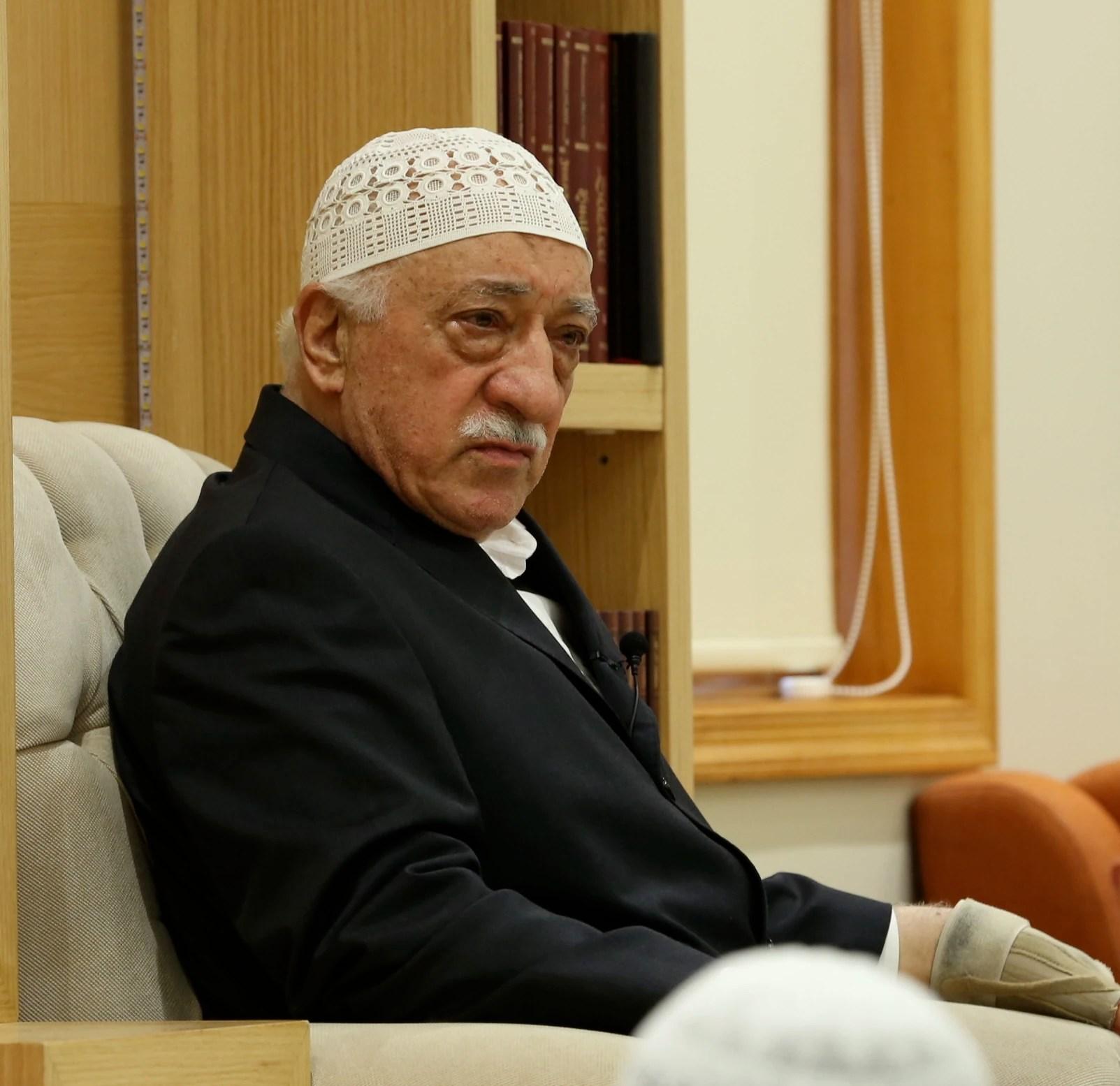 Fethullah Gulen | Total War: Alternate Reality Wiki ...