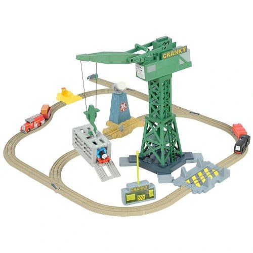Thomas And Friends Trackmaster Molly