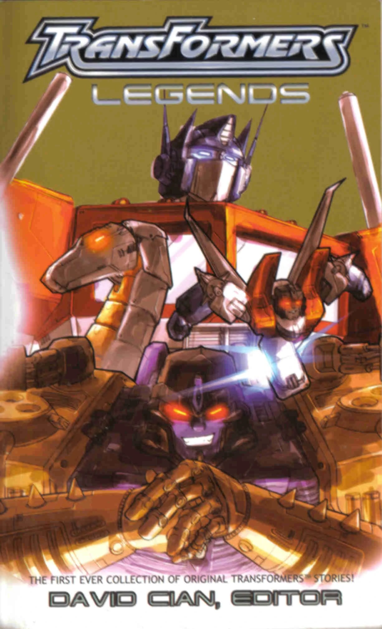 Transformers Legends | Teletraan I: The Transformers Wiki ...