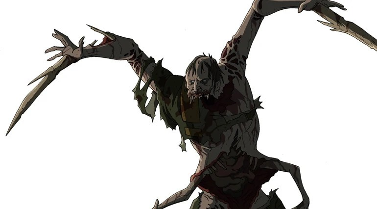 Necromorph Undead Gaming Wiki FANDOM Powered By Wikia