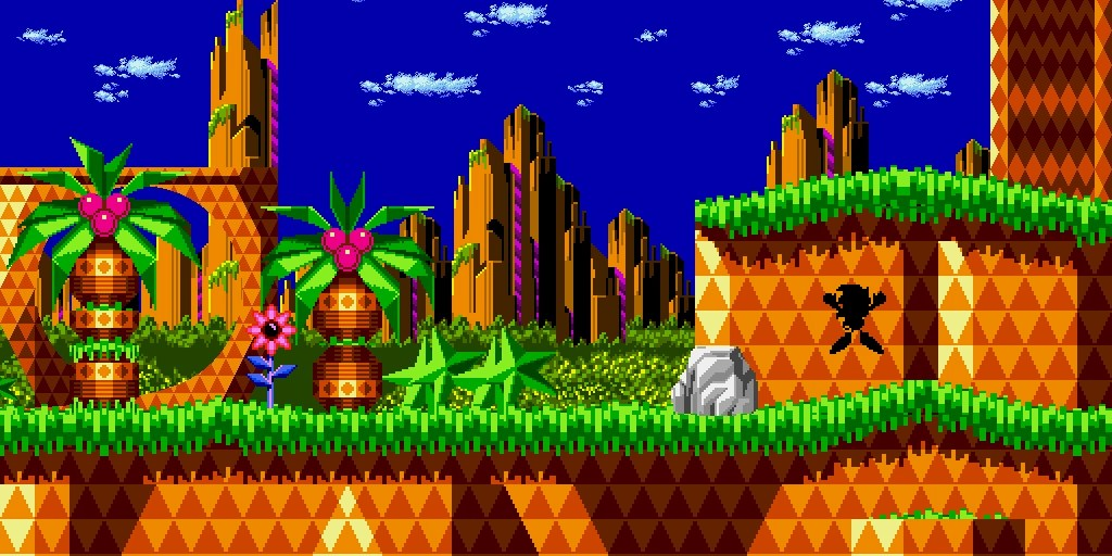 Tiara Sonic Hedgehog