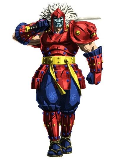 Garuda Street Fighter Villains Wiki FANDOM Powered