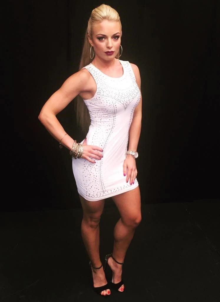 Mandy Rose Villains Wiki FANDOM Powered By Wikia
