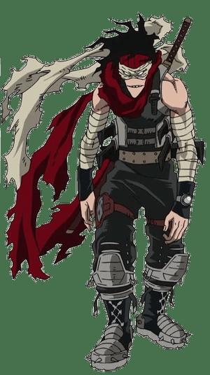 Wallpaper hd of boku no hero academia, hero killer stain, chizome akaguro. Chizome Akaguro | VS Battles Wiki | FANDOM powered by Wikia
