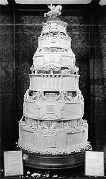 ArtifactsWarehouse 14Queen Victorias Wedding Cake Warehouse 14 Roleplay Wiki FANDOM