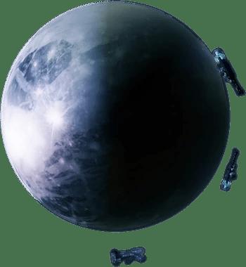 Pluto WARFRAME Wiki FANDOM Powered By Wikia
