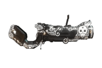 Day Of The Dead Weapon Skin Pack IV WARFRAME Wiki