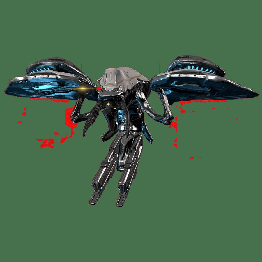 Attack Drone WARFRAME Wiki FANDOM Powered By Wikia