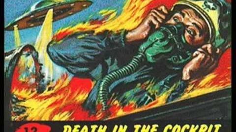 Topps' Mars Attacks | War Of The Worlds Wiki | FANDOM ...