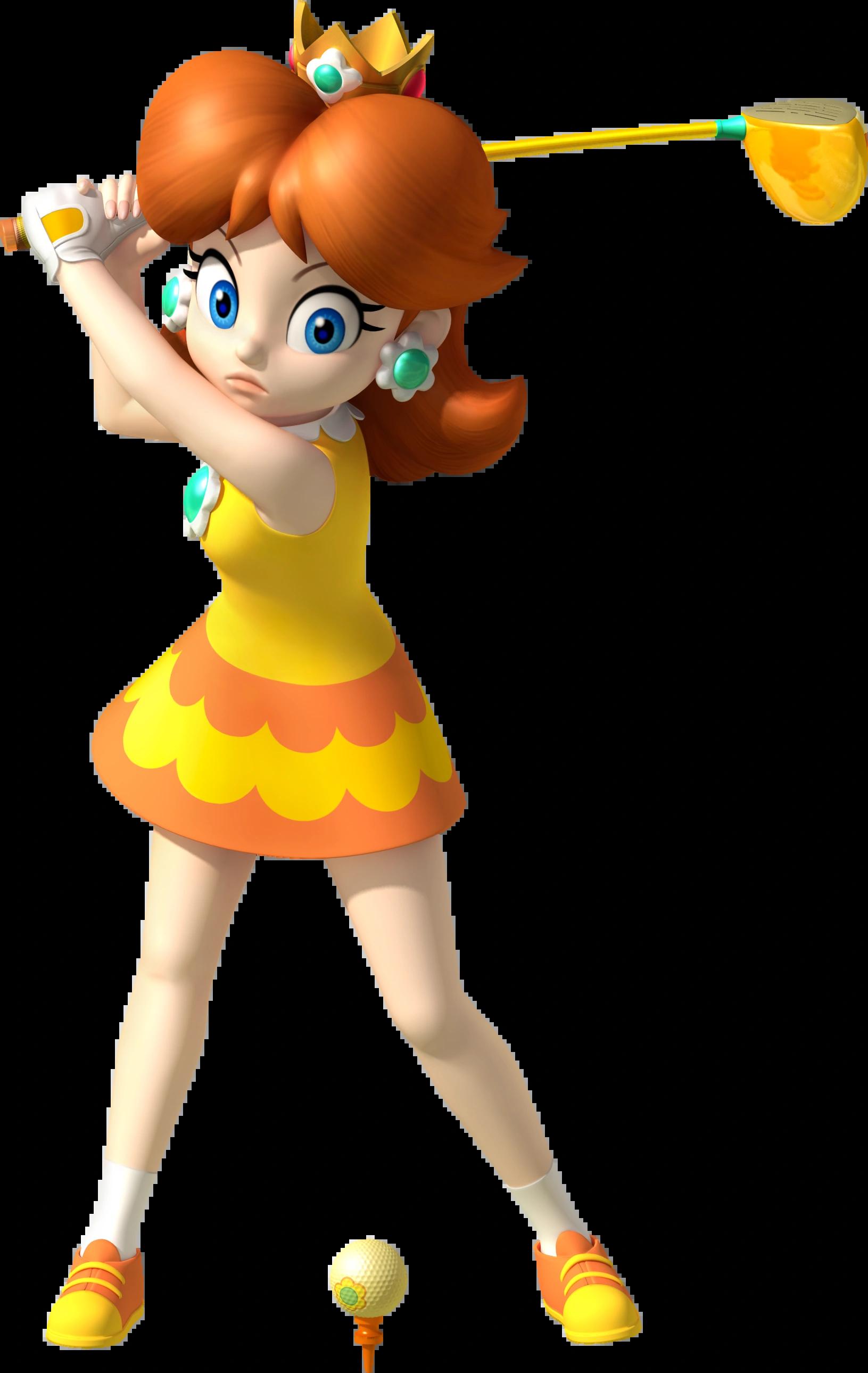 Mario Golf World Tour We Are Daisy Wikia FANDOM Powered By Wikia