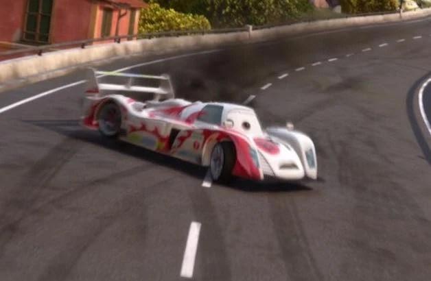 Shu Todoroki World Of Cars Wiki FANDOM Powered By Wikia