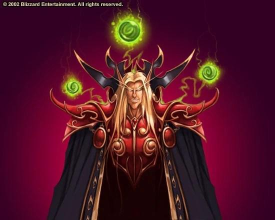 Blood Mage WoWWiki FANDOM Powered By Wikia