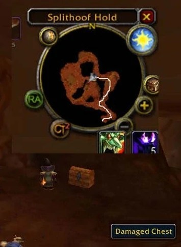 Warlock quests WoWWiki FANDOM powered by Wikia