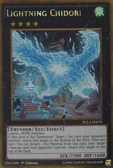 Lightning Chidori Yu Gi Oh FANDOM Powered By Wikia