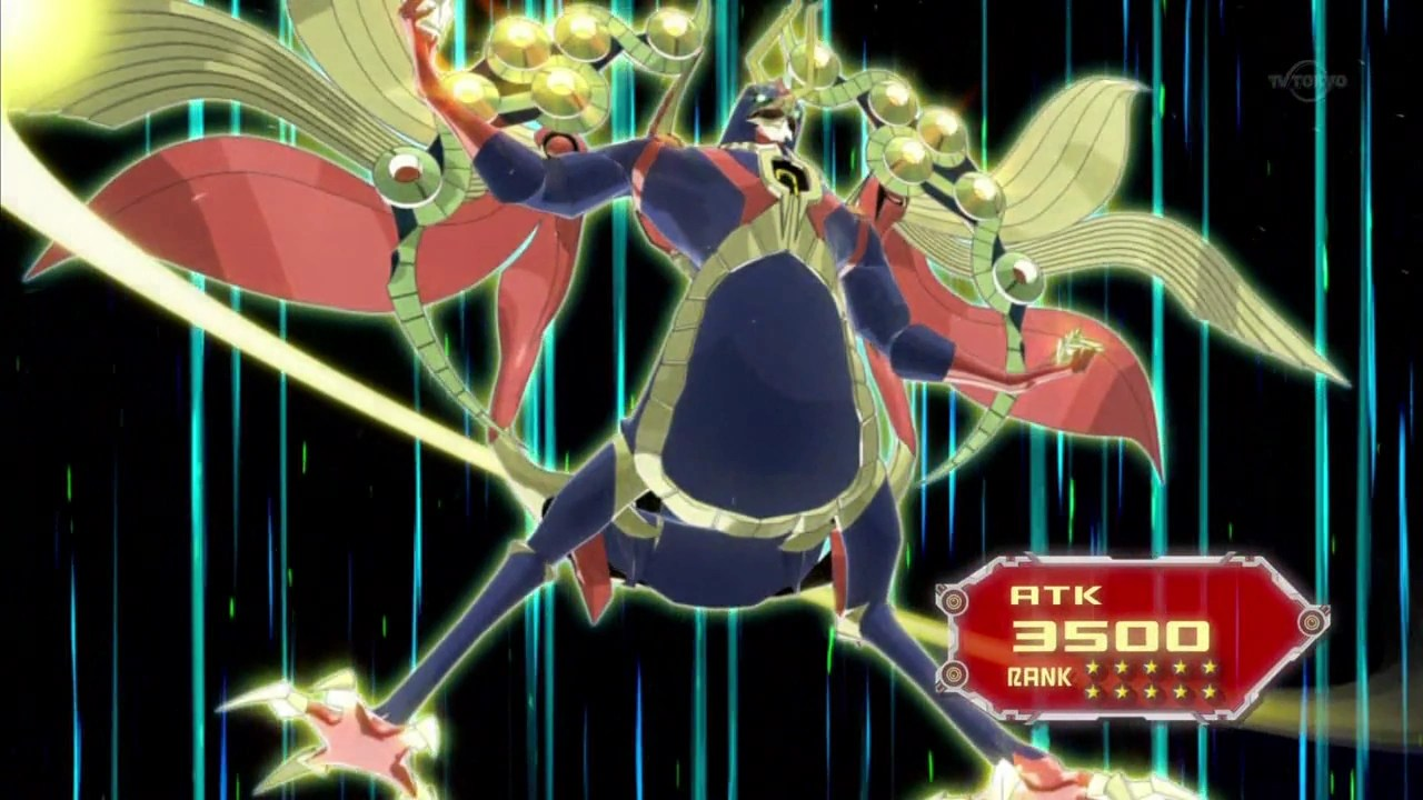 New Order 10: Etheric Horus | YuGiOh! | FANDOM powered by Wikia