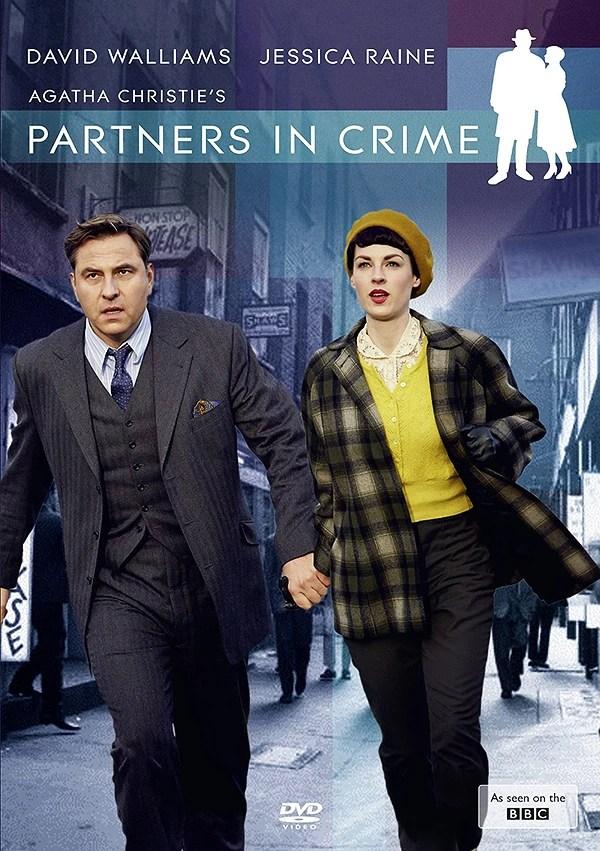 Poster do filme Partners in Crime