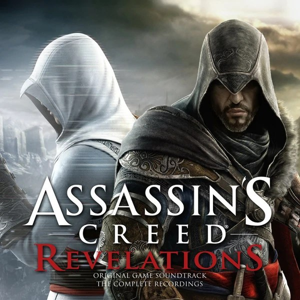 Assassin's Creed: Revelations soundtrack | Assassin's ...