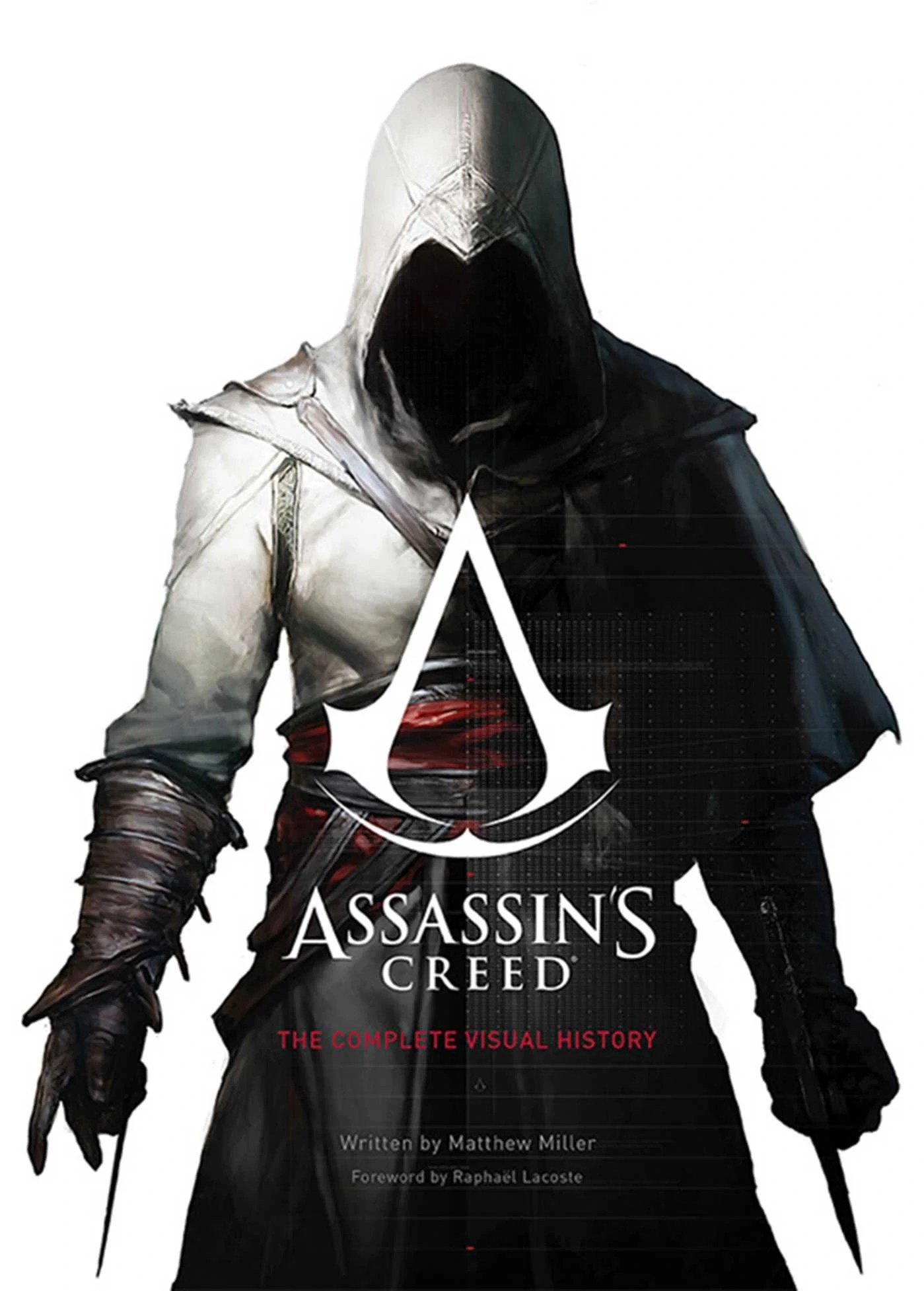Assassin's Creed: The Complete Visual History | Assassin's ...